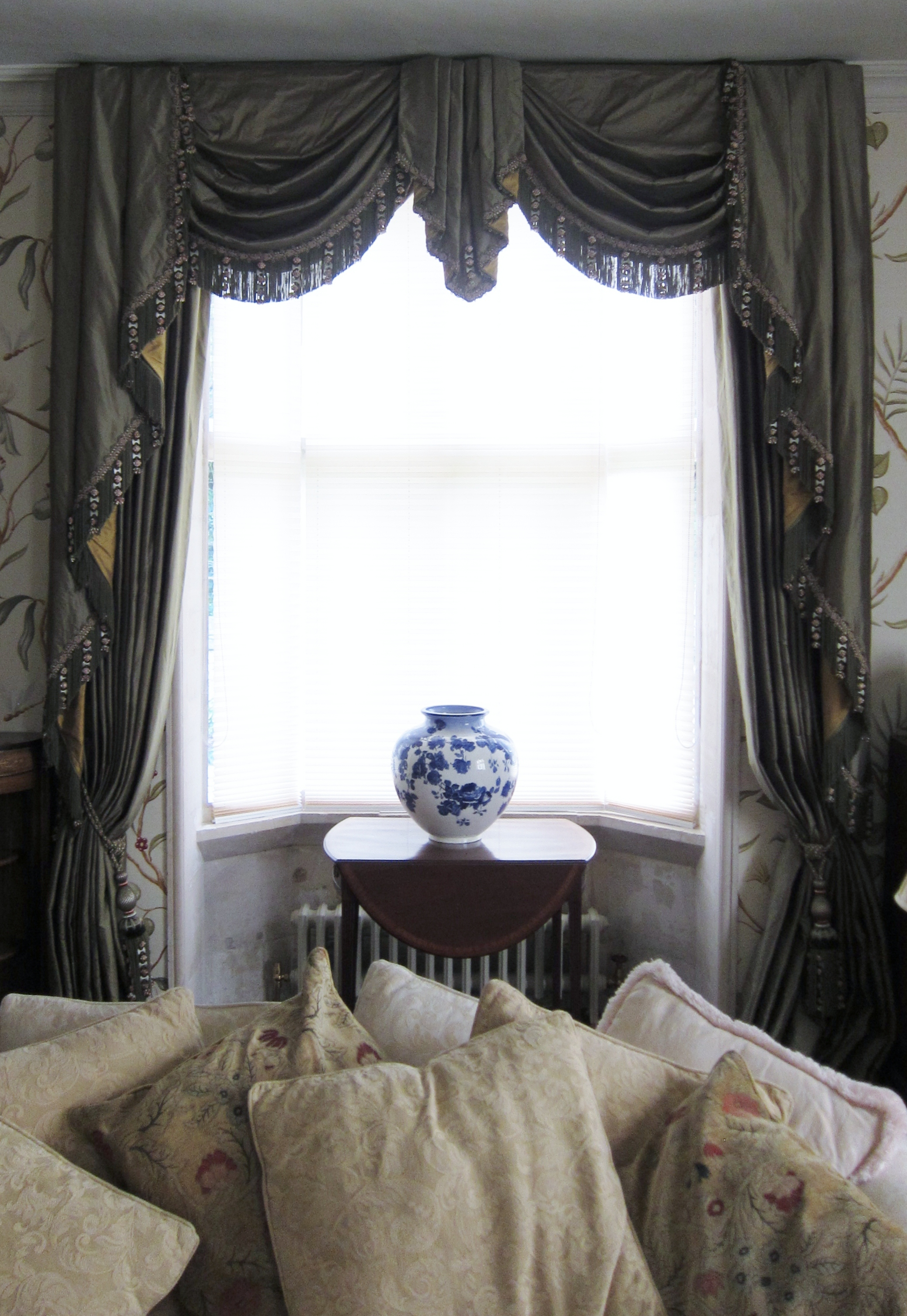 Curtain Selection Cotswold Curtains Amp Interiors