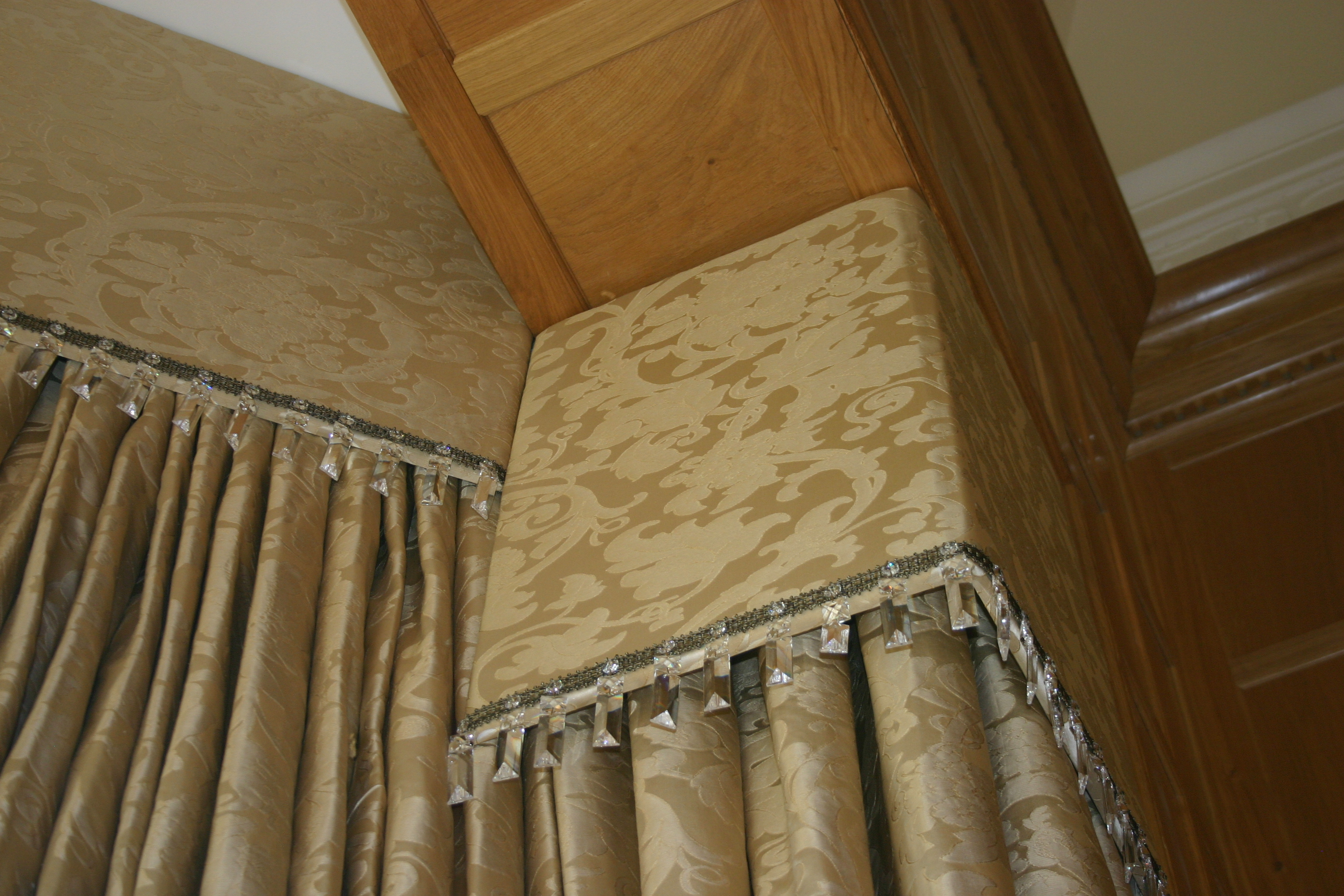 Pelmets Cotswold Curtains Amp Interiors