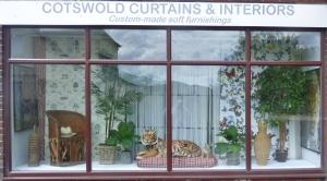 Tigers Window 2